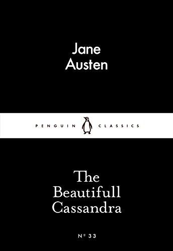 The Beautifull Cassandra von Jane Austen