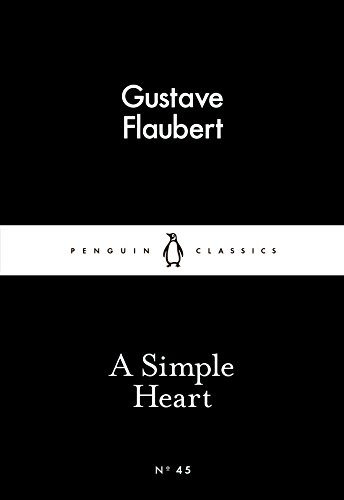 A Simple Heart By Gustave Flaubert