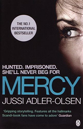 Mercy (Department Q) By Jussi Adler-Olsen