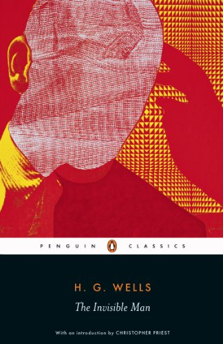 The Invisible Man (Penguin Classics) By H. G. Wells