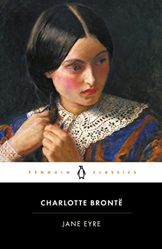 Jane Eyre (Penguin Classics) By Charlotte Bronte