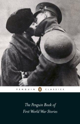 The Penguin Book of First World War Stories By Ann-Marie Einhaus