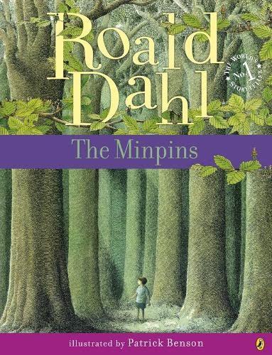 The Minpins by Roald Dahl