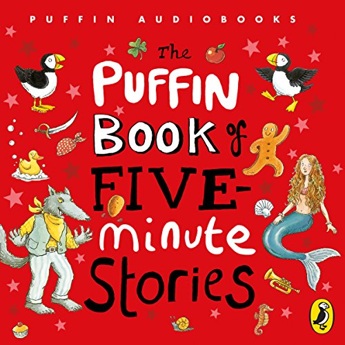 Puffin Book of Five-minute Stories By Samantha Bond