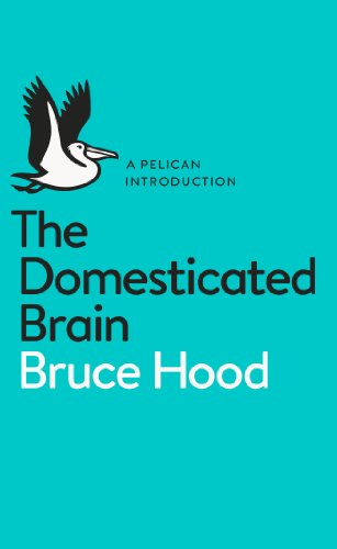The Domesticated Brain: A Pelican Introduction (Pelican Books) By Bruce Hood