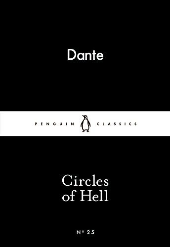 Circles of Hell (Penguin Little Black Classics) By Dante