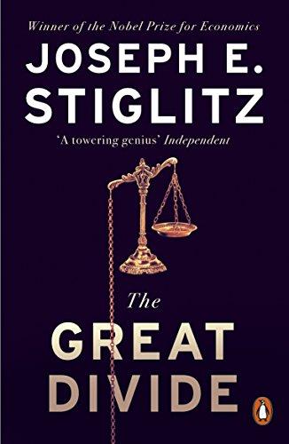 The Great Divide by Joseph Stiglitz