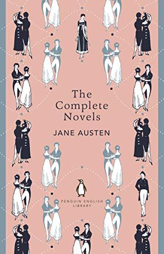 The Complete Novels of Jane Austen von Jane Austen