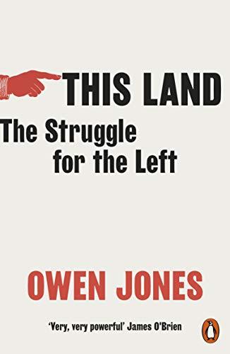 This Land By Owen Jones