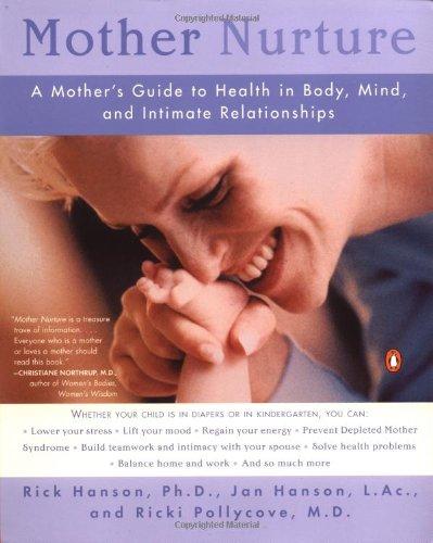 Mother Nurture By Rick Hansen