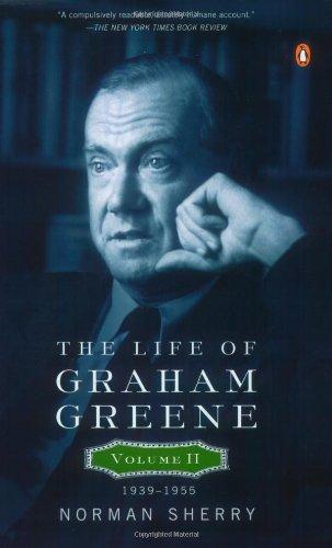 The Life of Graham Greene von Norman Sherry