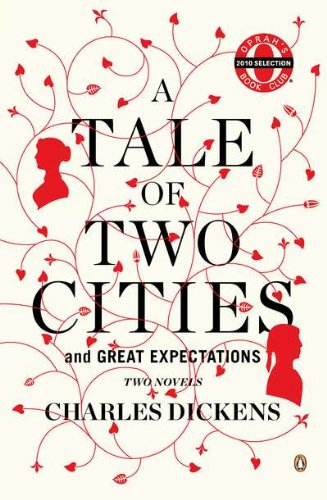 Two Novels: The Tale Of Two Cities And Great Expectations By Charles Dickens