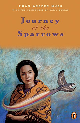 Journey of the Sparrows By Fran Leeper Buss