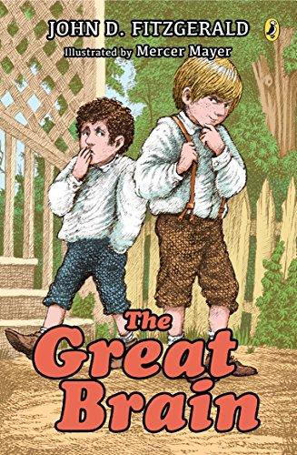 The Great Brain By John D Fitzgerald