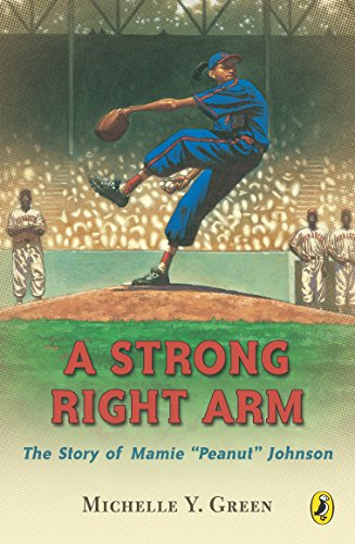 A Strong Right Arm By Michelle Y Green