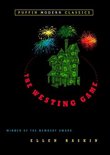 The Westing Game (Puffin Modern Classics) von Ellen Raskin