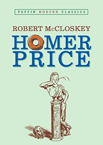 Homer Price (Puffin Modern Classics) By Robert McCloskey