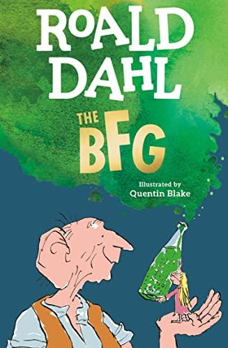 The BFG von Roald Dahl