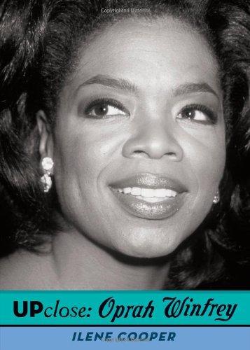 Oprah Winfrey By Ilene Cooper
