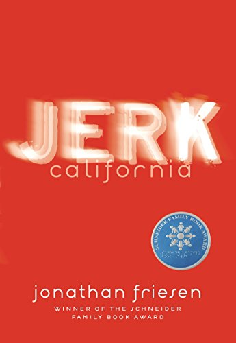Jerk, California By Jonathan Friesen