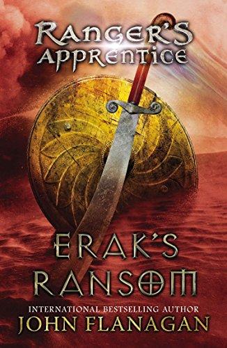 Erak's Ransom von John Flanagan