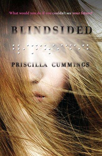 Blindsided By Priscilla Cummings