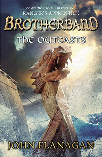 The Outcasts von John Flanagan