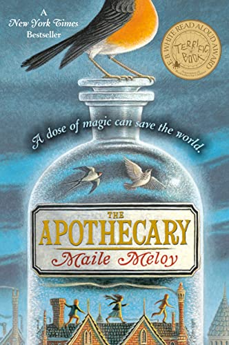 The Apothecary von Maile Meloy