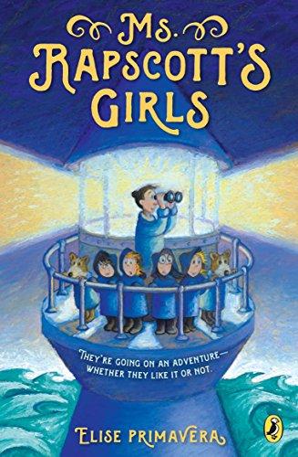 Ms. Rapscott's Girls By Elise Primavera