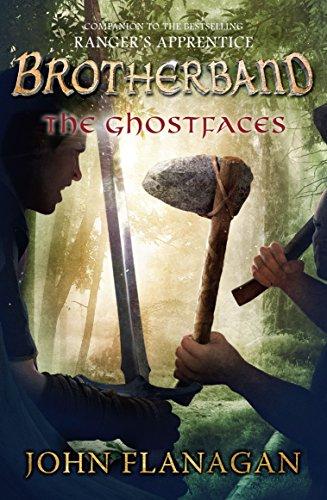 The Ghostfaces von John Flanagan