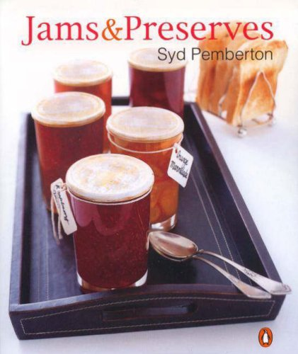 Jams and Preserves By Syd Pemberton