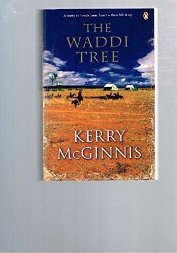 The Waddi Tree By Kerry Mcginnis
