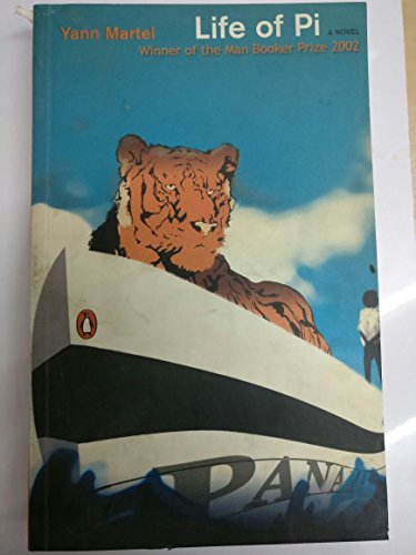 Life of Pi the By Y. Martel