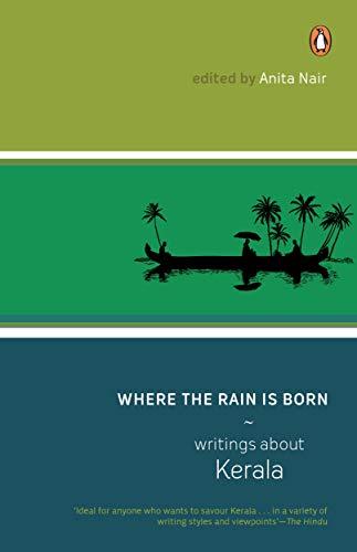 Where The Rain Is Born By Anita Nair