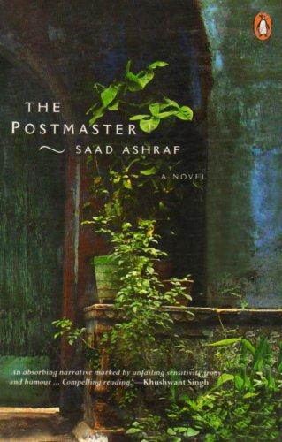 The Postmaster By Saad Ashraf