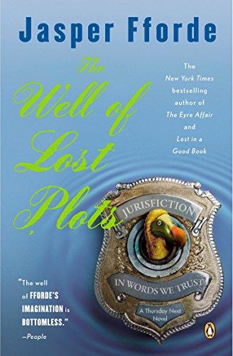 The Well of Lost Plots (Thursday Next Novels (Penguin Books))