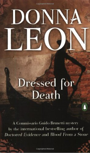 Dressed For Death (Formerly released as The Anonymous Venetian)