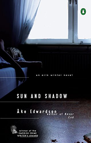 Sun and Shadow By Ake Edwardson