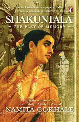 Shakuntala By Namita Gokhale
