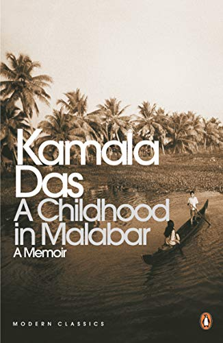 Childhood in Malabarmod Class By Kamala Das