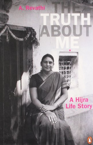 The Truth About Me By A Revathi