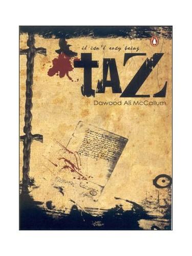 Taz By Dawood Ali McCallum