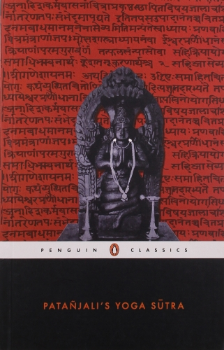 Patanjali's Yoga Sutra by Patanjali