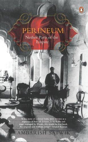 Perineum By Ambarish Satwik