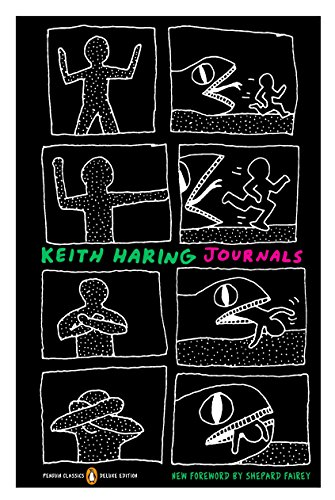 Keith Haring Journals (Penguin Classics Deluxe Editions) By Keith Haring
