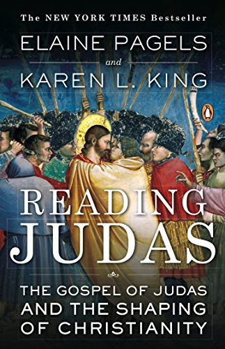 Reading Judas By Elaine Pagels