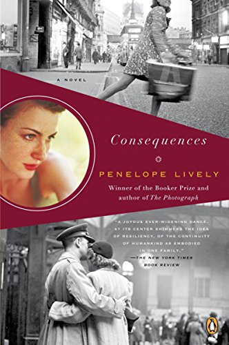 Consequences By Penelope Lively