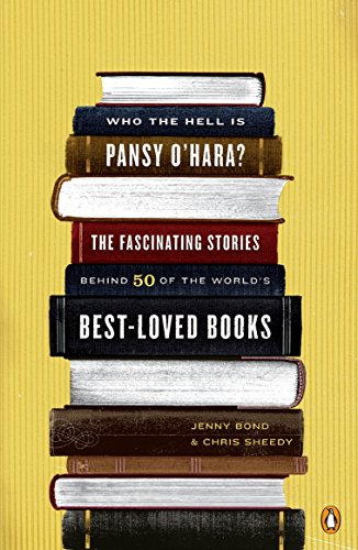 Who the Hell Is Pansy O'Hara? By Jenny Bond