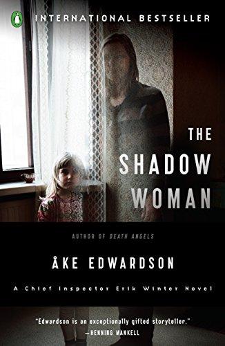 The Shadow Woman By Ake Edwardson