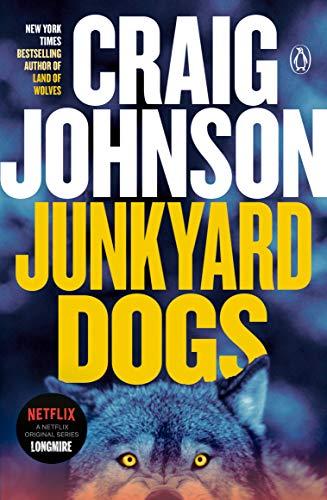 Junkyard Dogs By Craig Johnson (University of Guelph Canada)